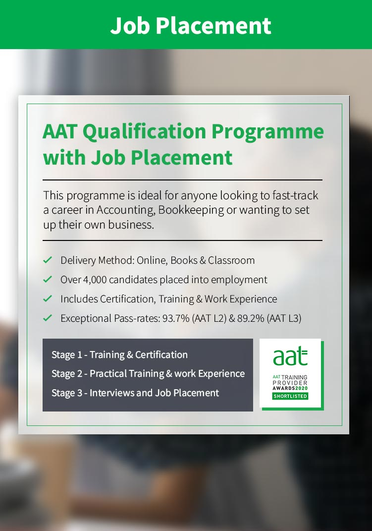 AAT Job Placement